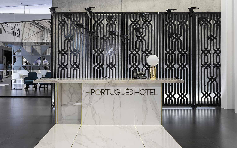+ Português Hotel do Mundo