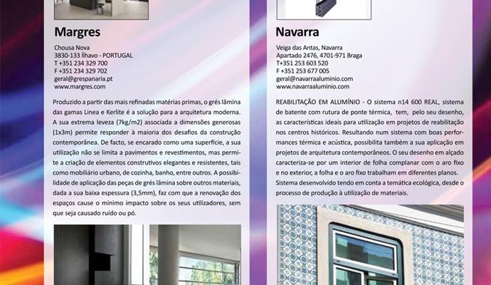 Margres at Arqa Magazine