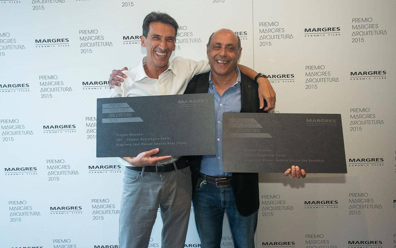 Prix Margres Architecture 2015
