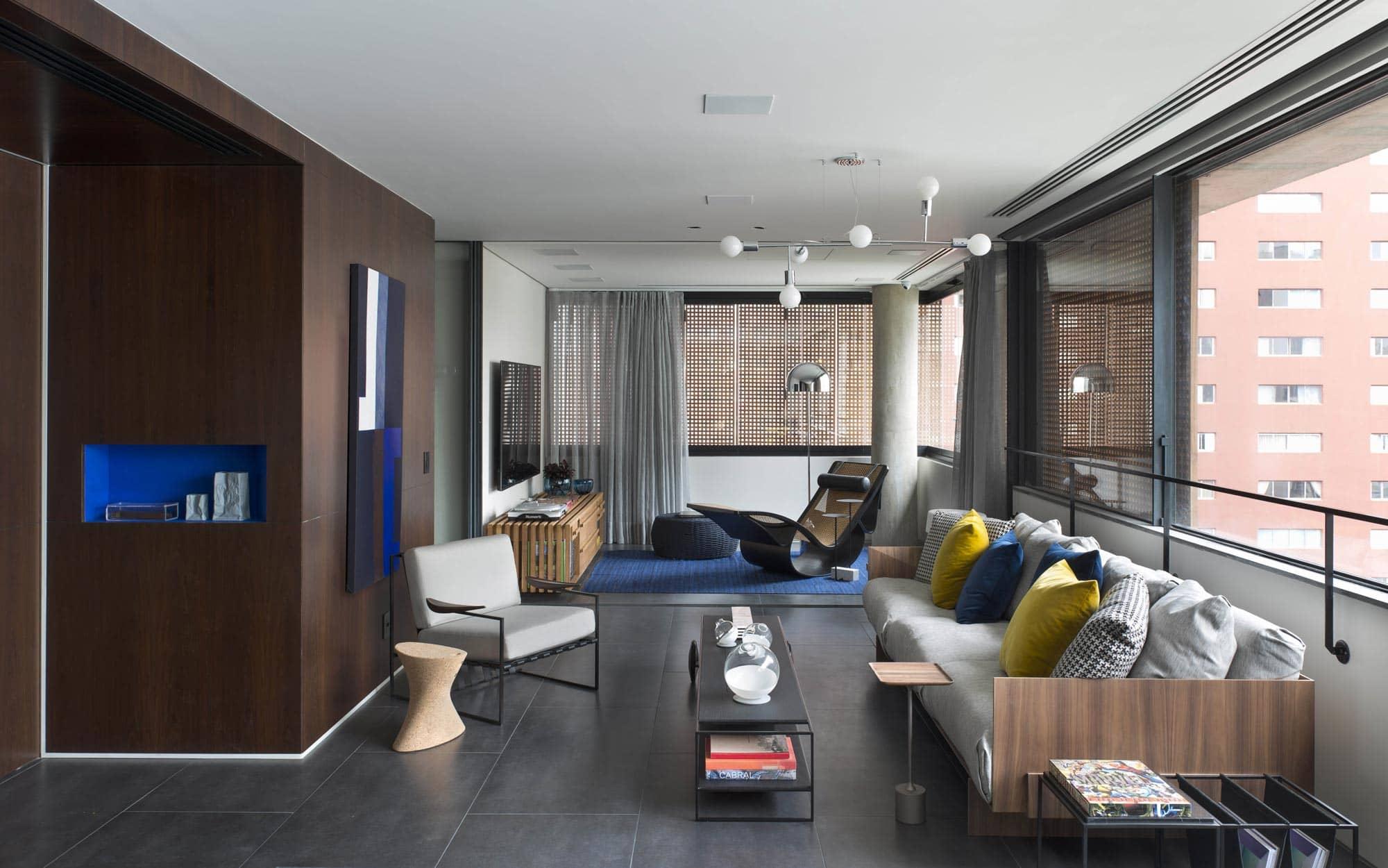 Apartamento Privado