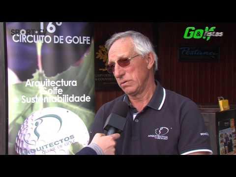 BALANÇO DA ÉPOCA 2016 DO CLUBE GOLFE DOS ARQUITETOS