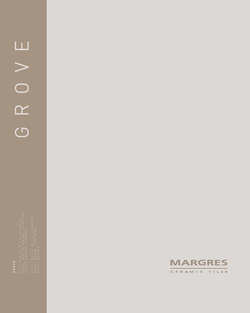 Catálogo Grove