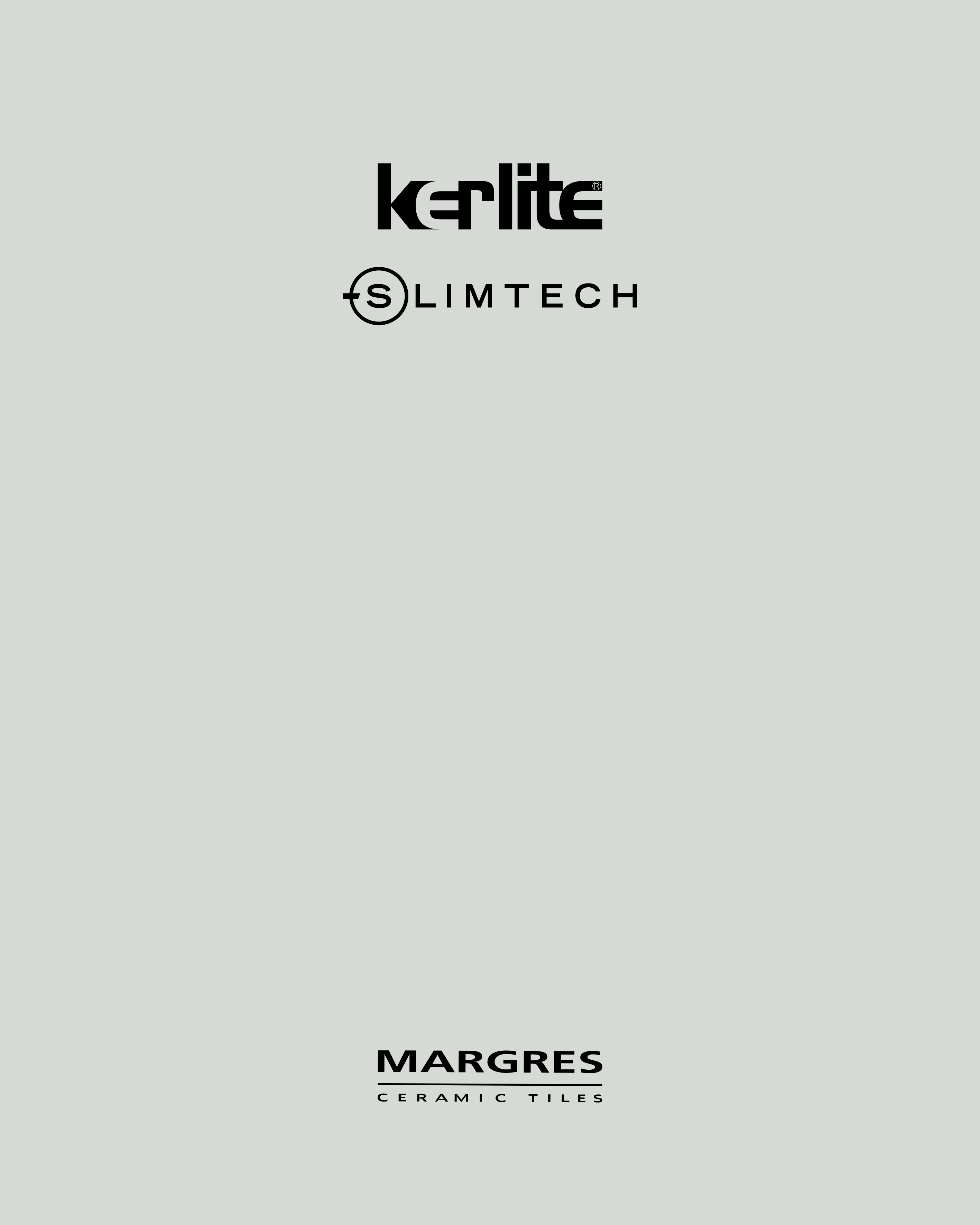 Kerlite Catalogue