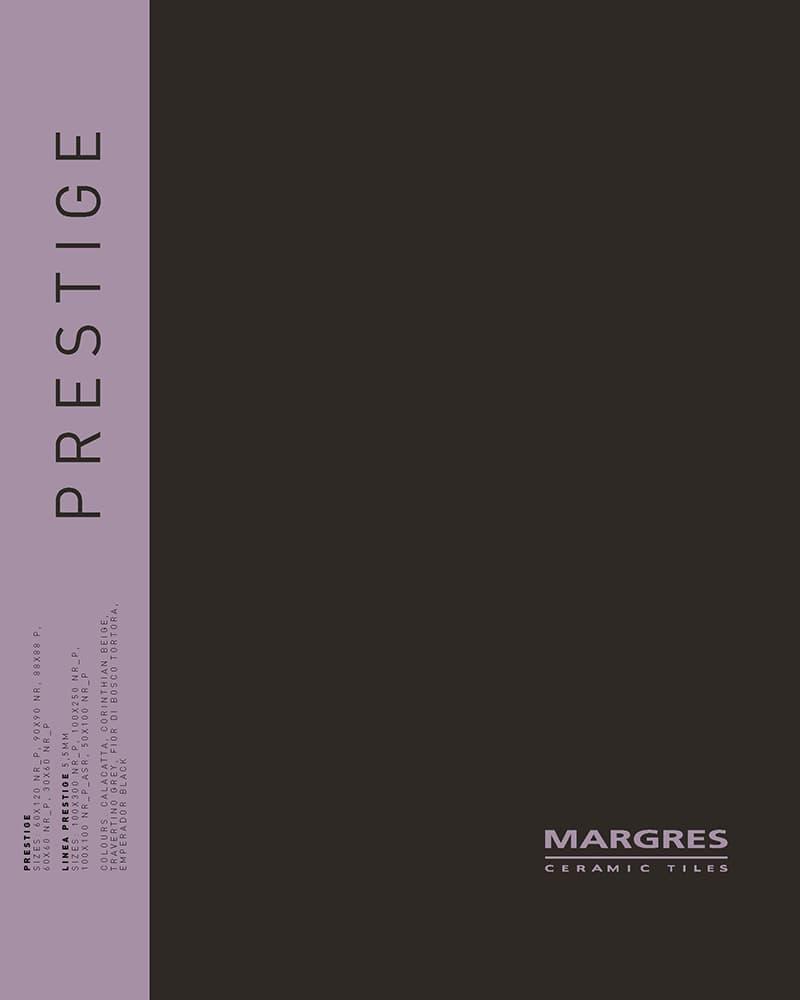 Catálogo Prestige