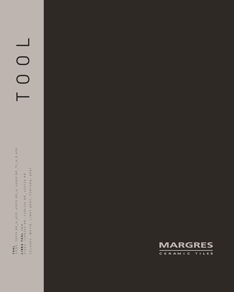 Catálogo Tool