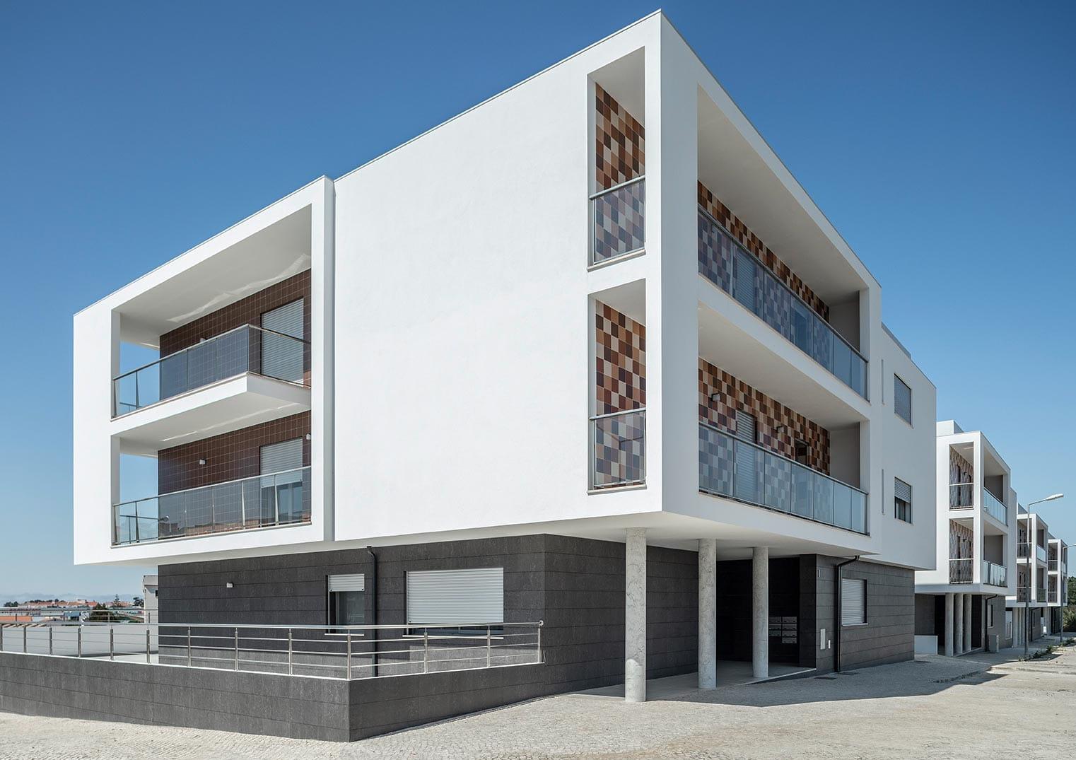 Edifício Agostinho Pereira Construções