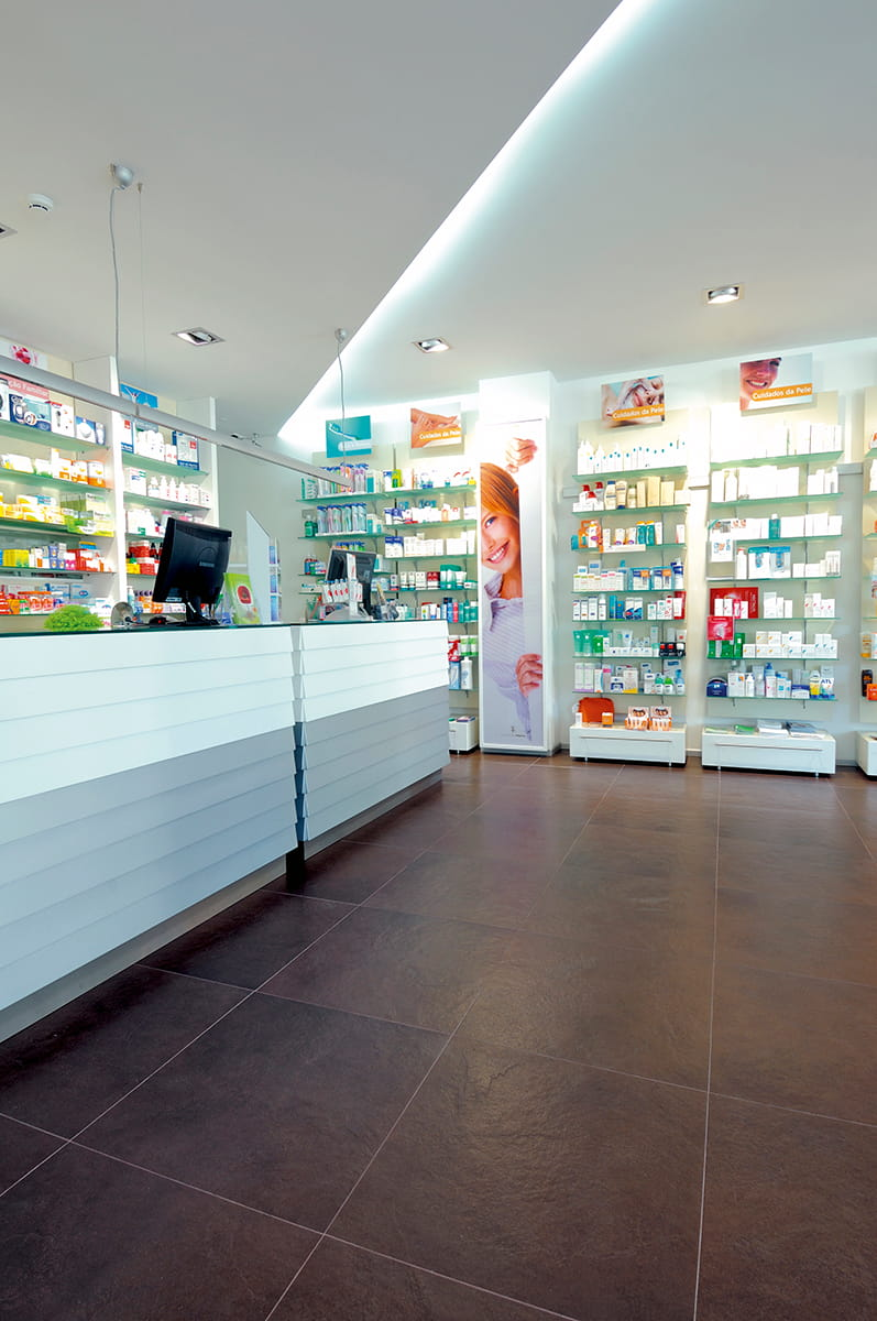 Farmácias das Ribeiras