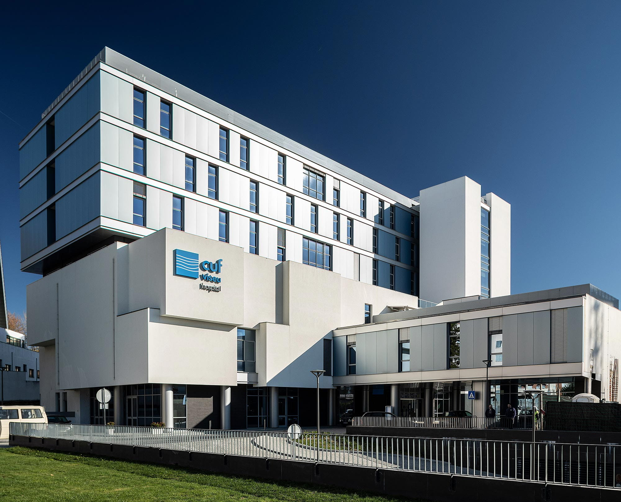 Hospital - CUF Viseu