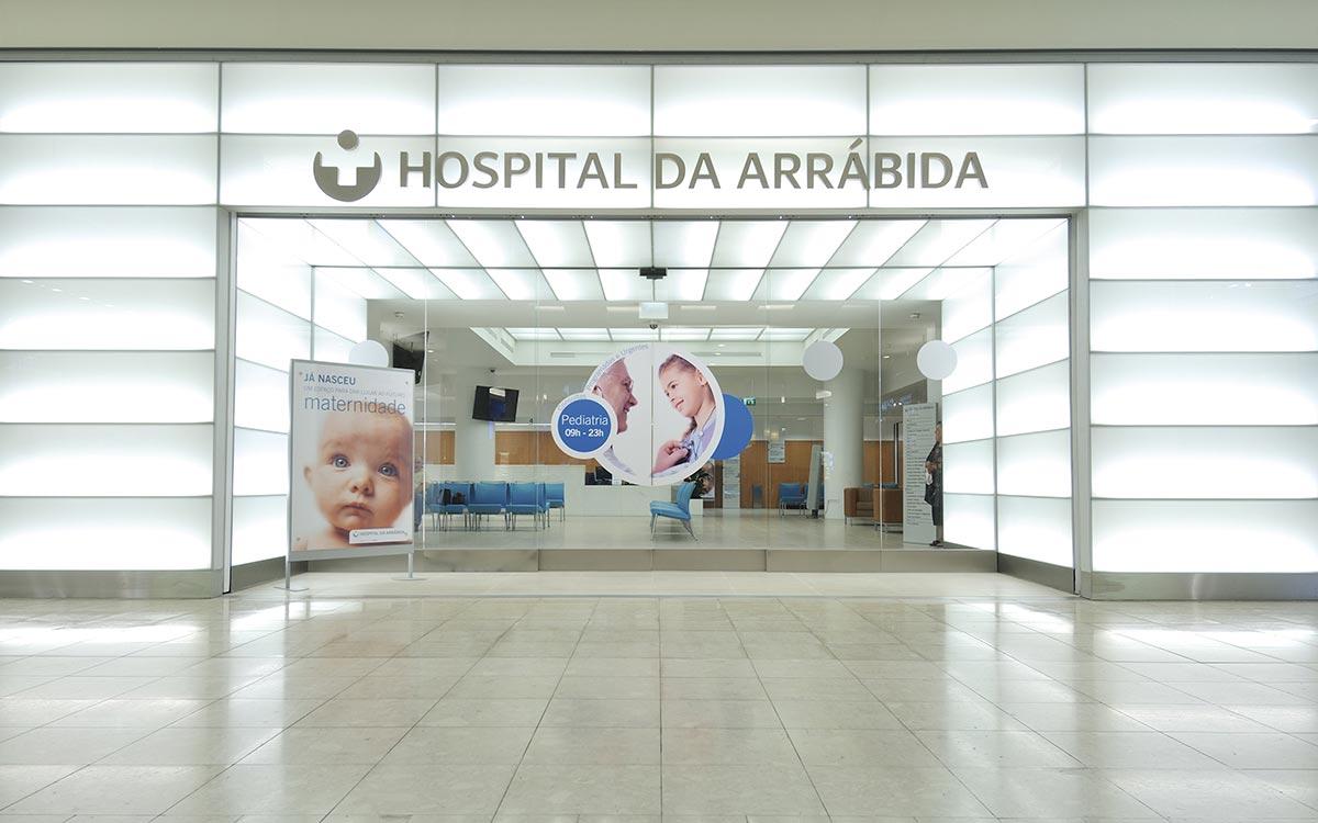 Hospital da Arrábida