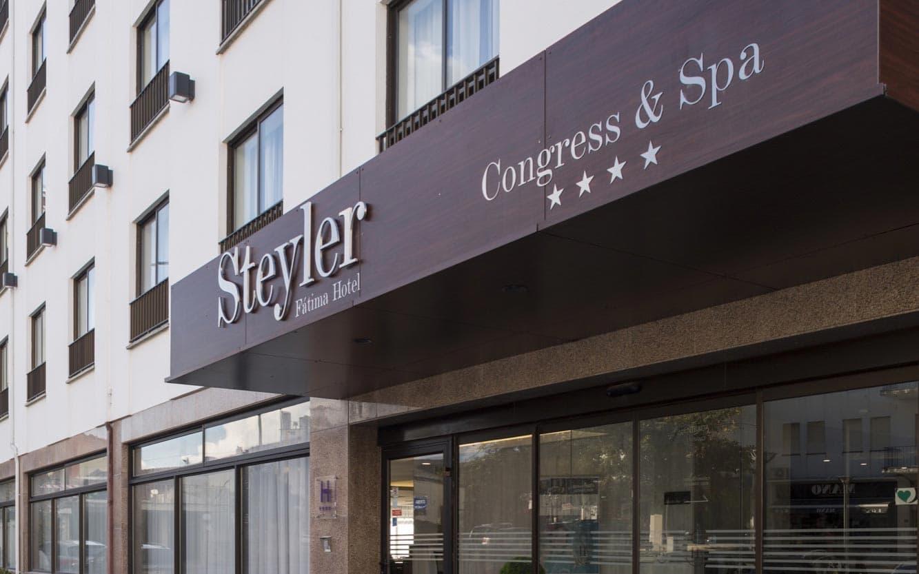 Hotel Steyler