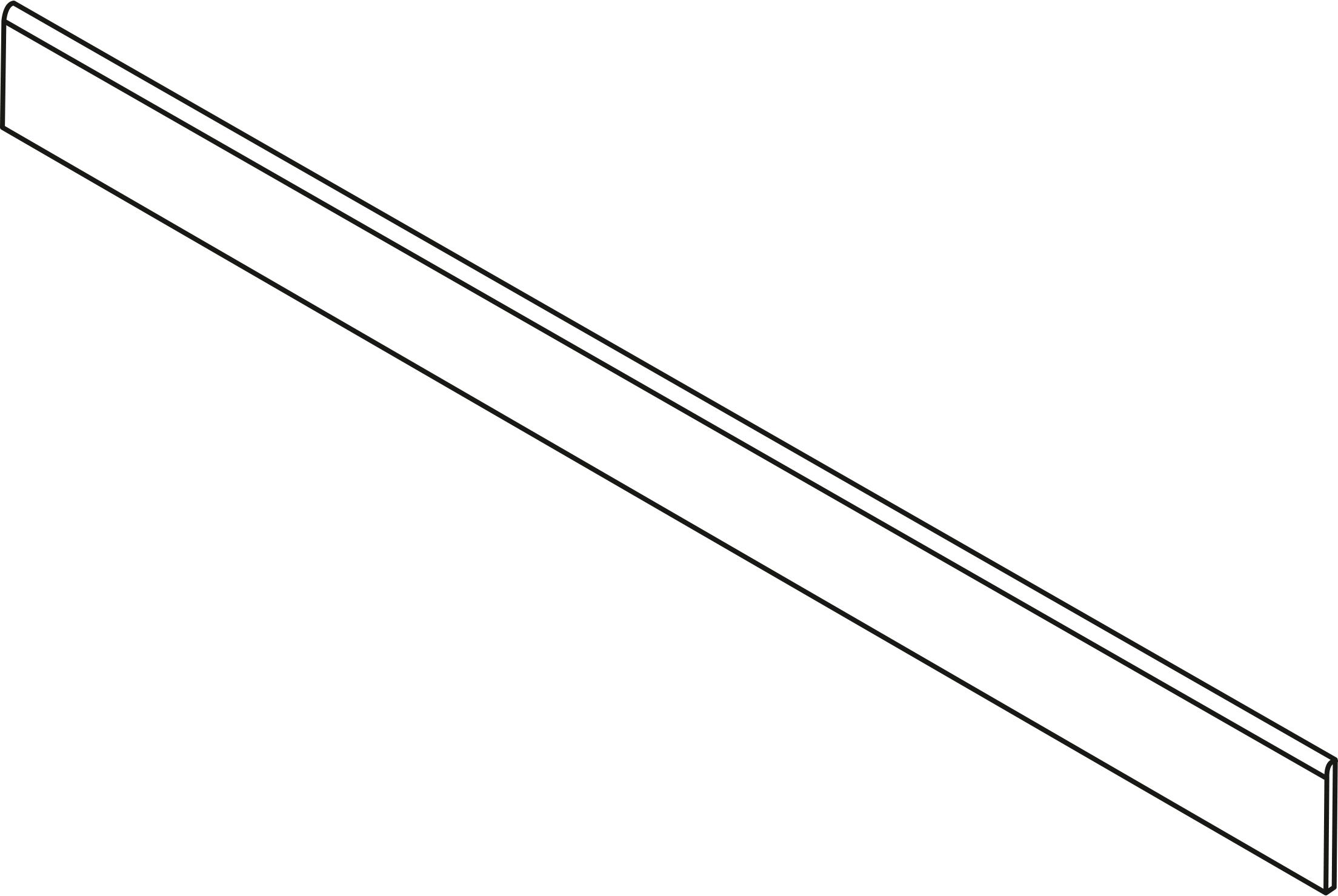 SKIRTING 8X120