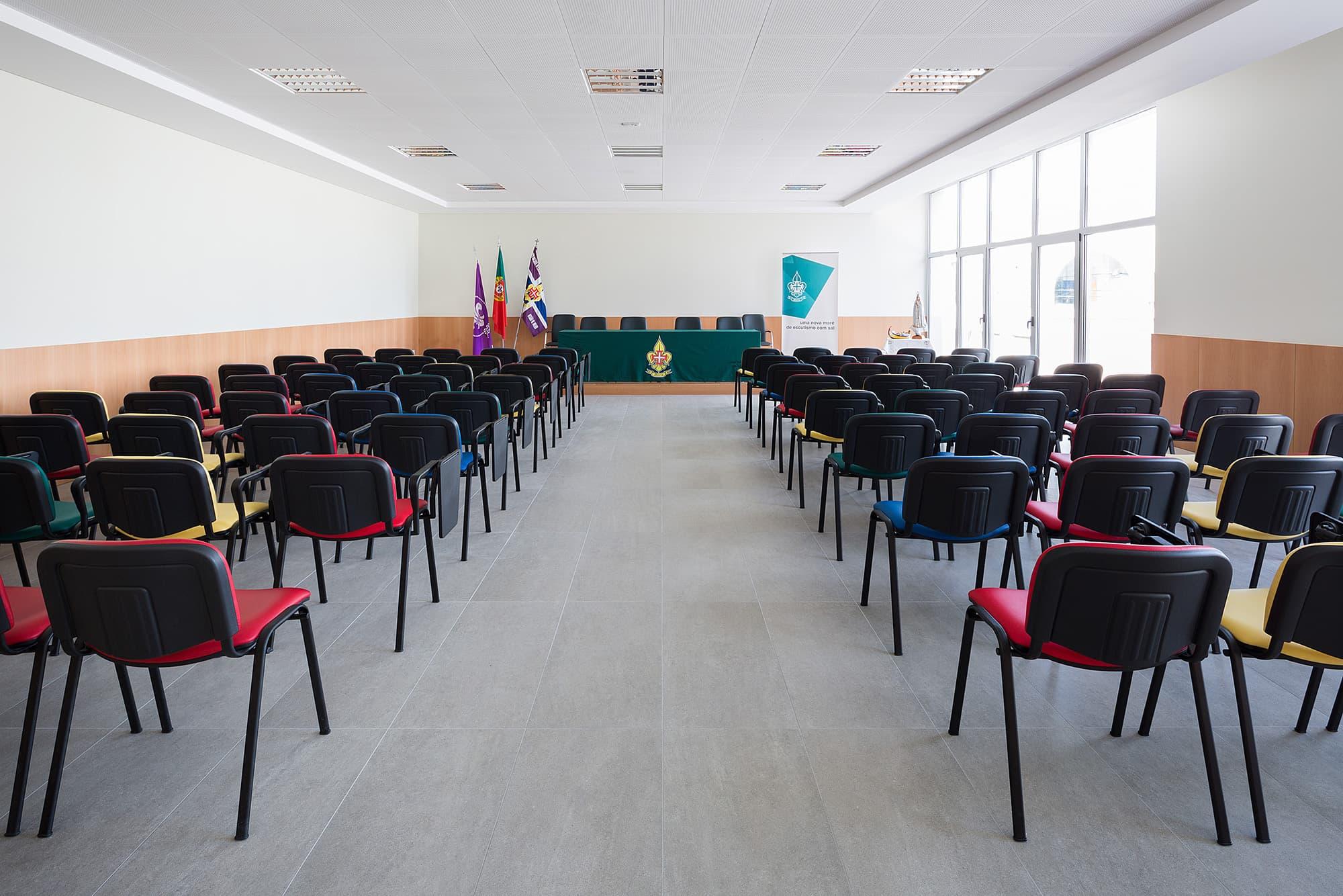 Junta Regional Dos Escuteiros de Aveiro