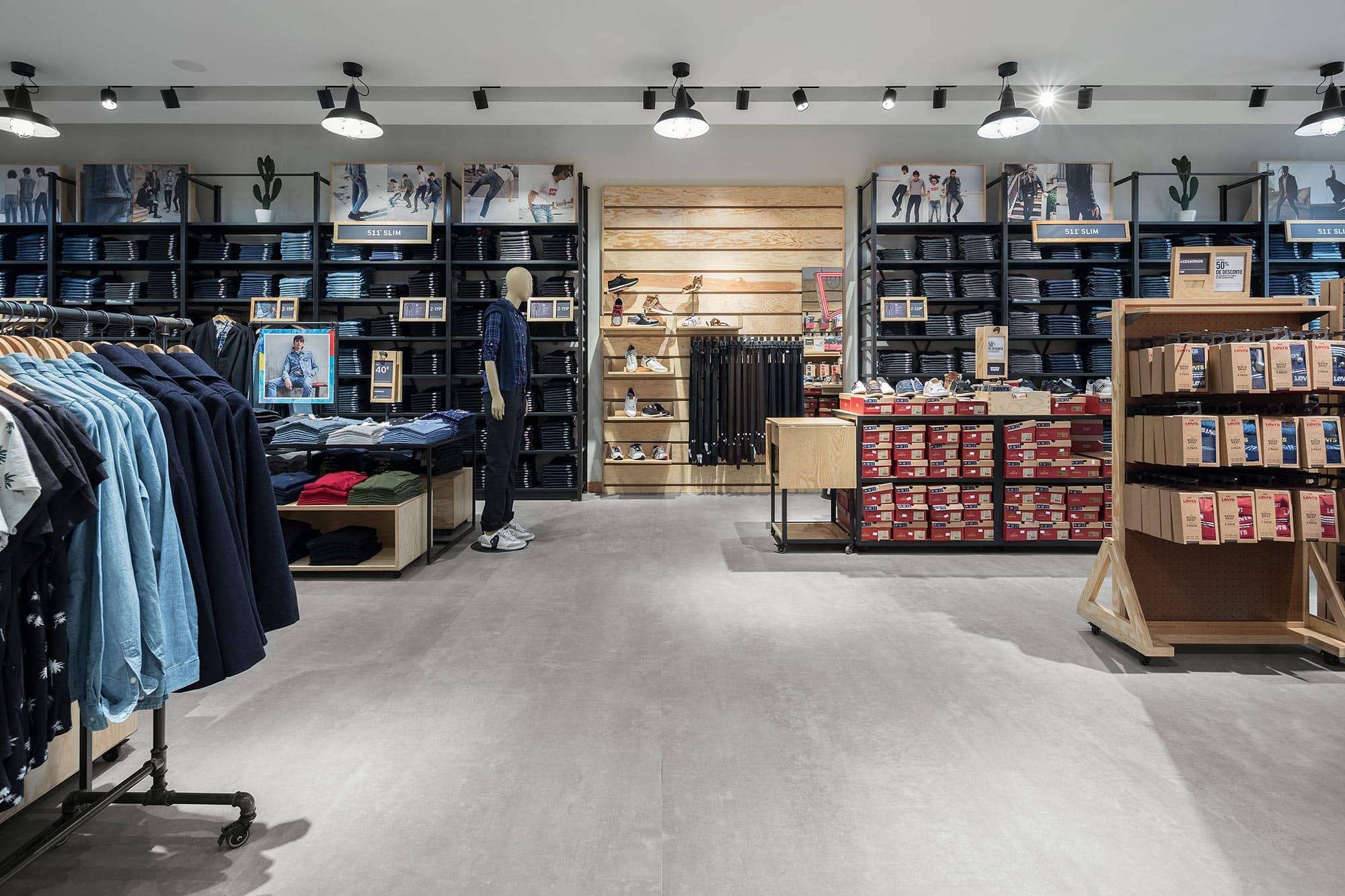 Levi's Shop