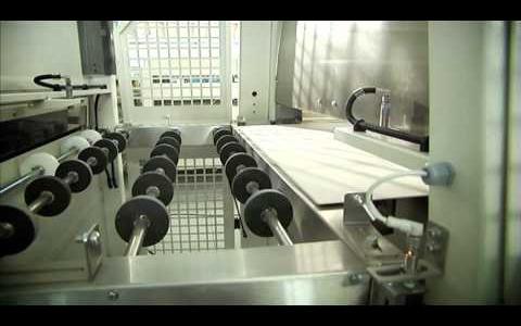 Laminated Stoneware Production Process