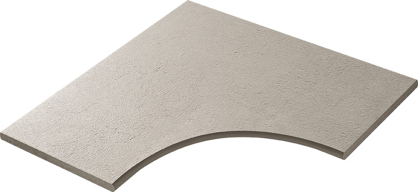 INTERNAL CORNER BULLNOSE 60X60 20MM