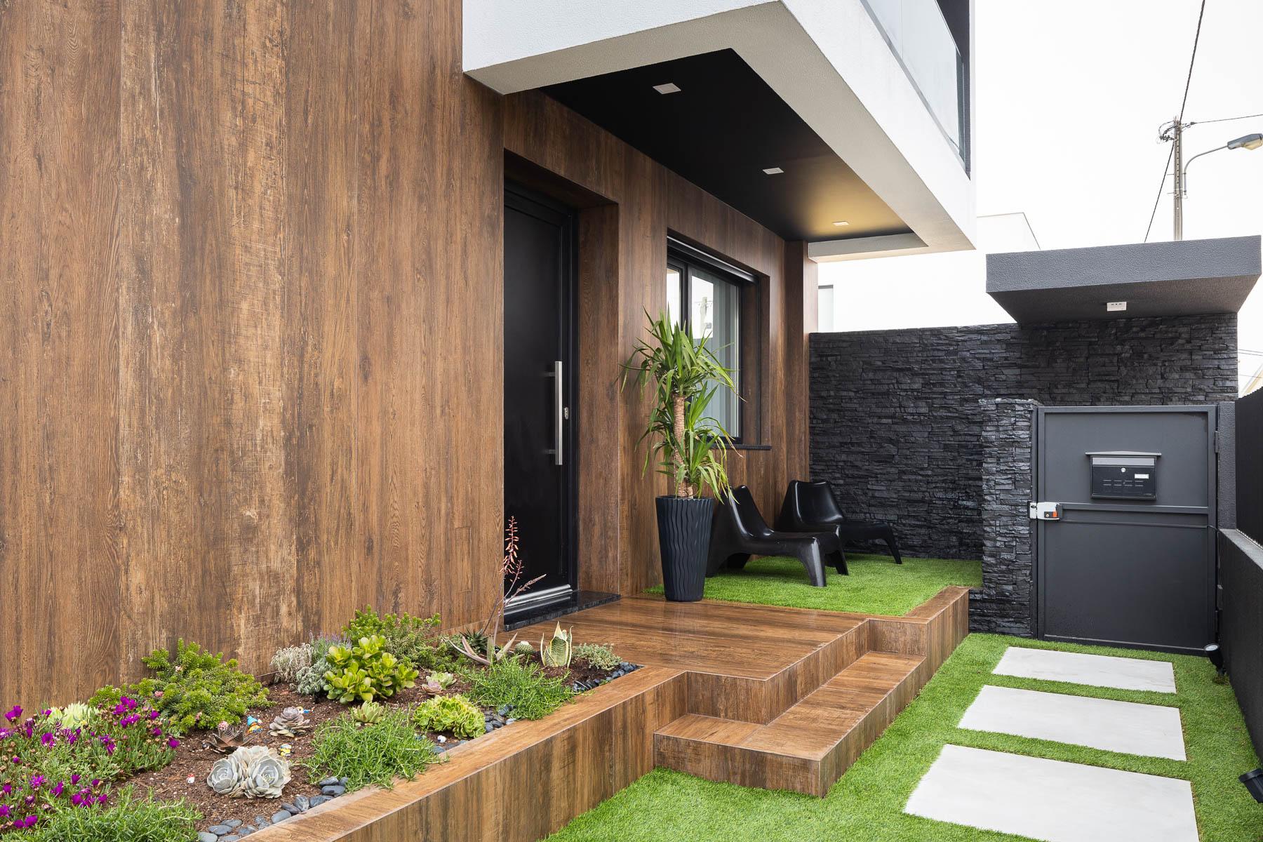 Casa da Ramada - entrada