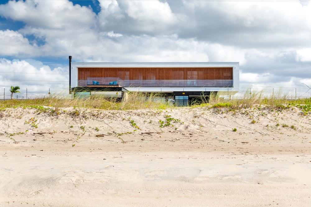 Casa Rente do Mar