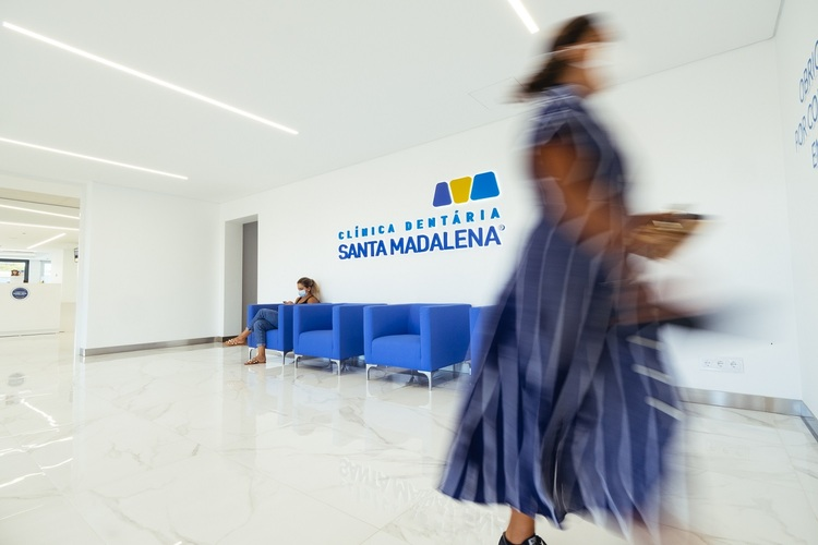 Clínica Santa Madalena Cascais