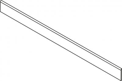 PLINTHE 8X120