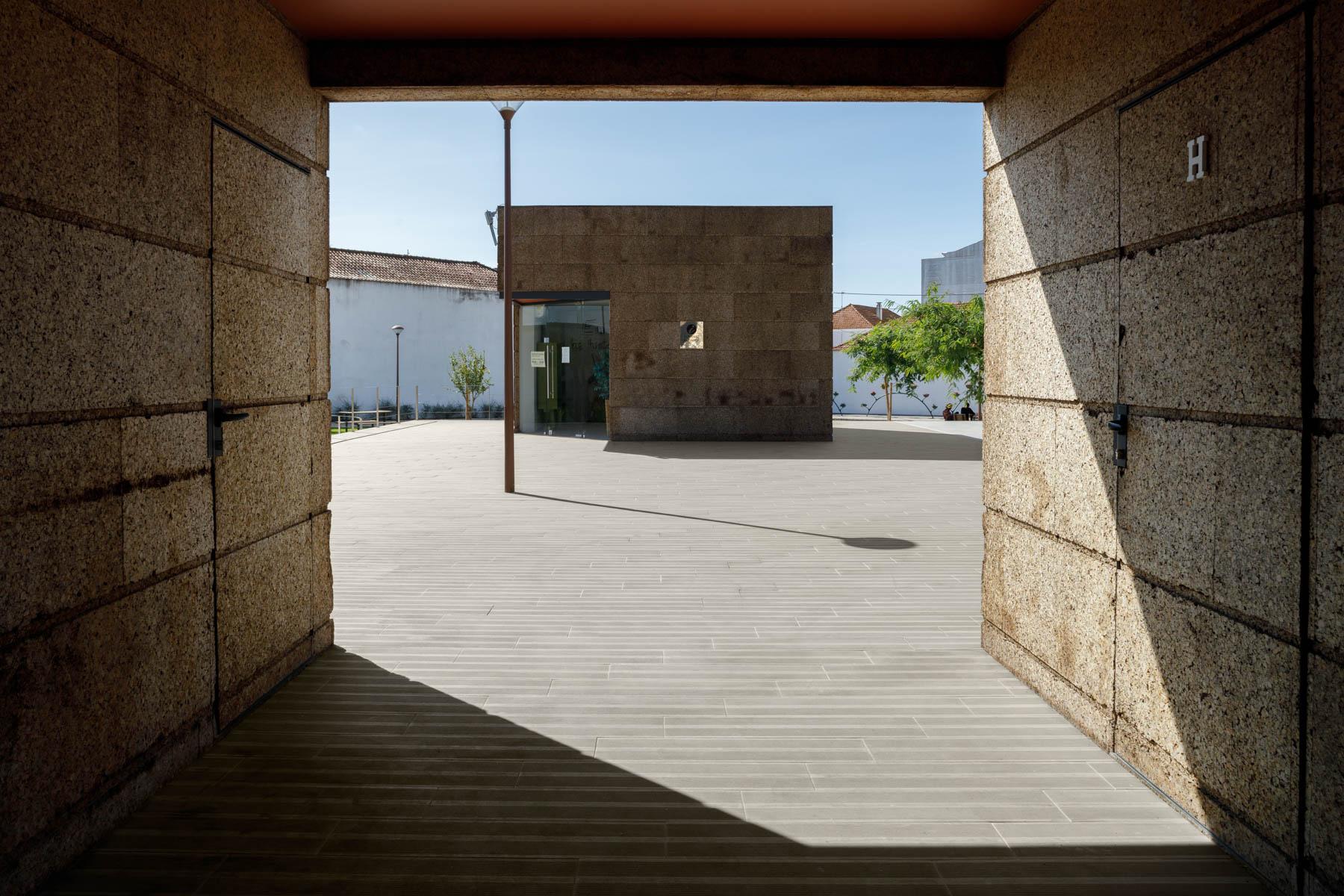 Deck cerâmico - Jardim Alpiarça- Natural - Margres