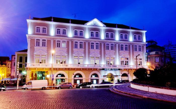 Aveiro Palace