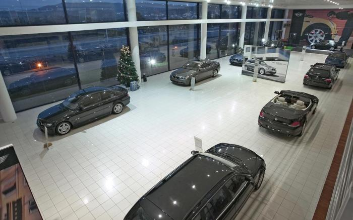 Baviera Comércio de Automóveis, S.A.