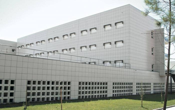 Hospital - Santiago de Cacém