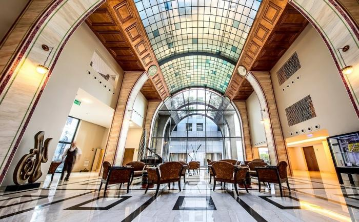 Hotel Continental Budapest