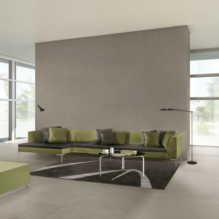 Linea Extreme Low Grey 100x100 NR-100x300 NR