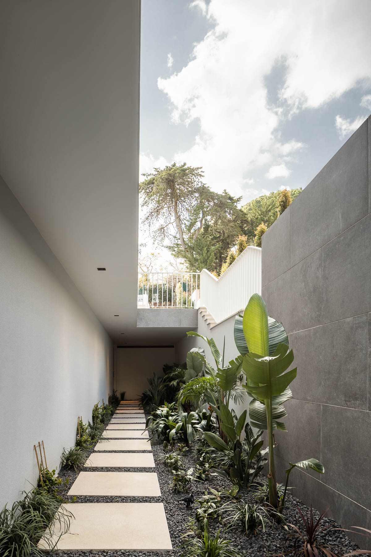 Moradia Quinta São Miguel-exterior-evoke-slabstone
