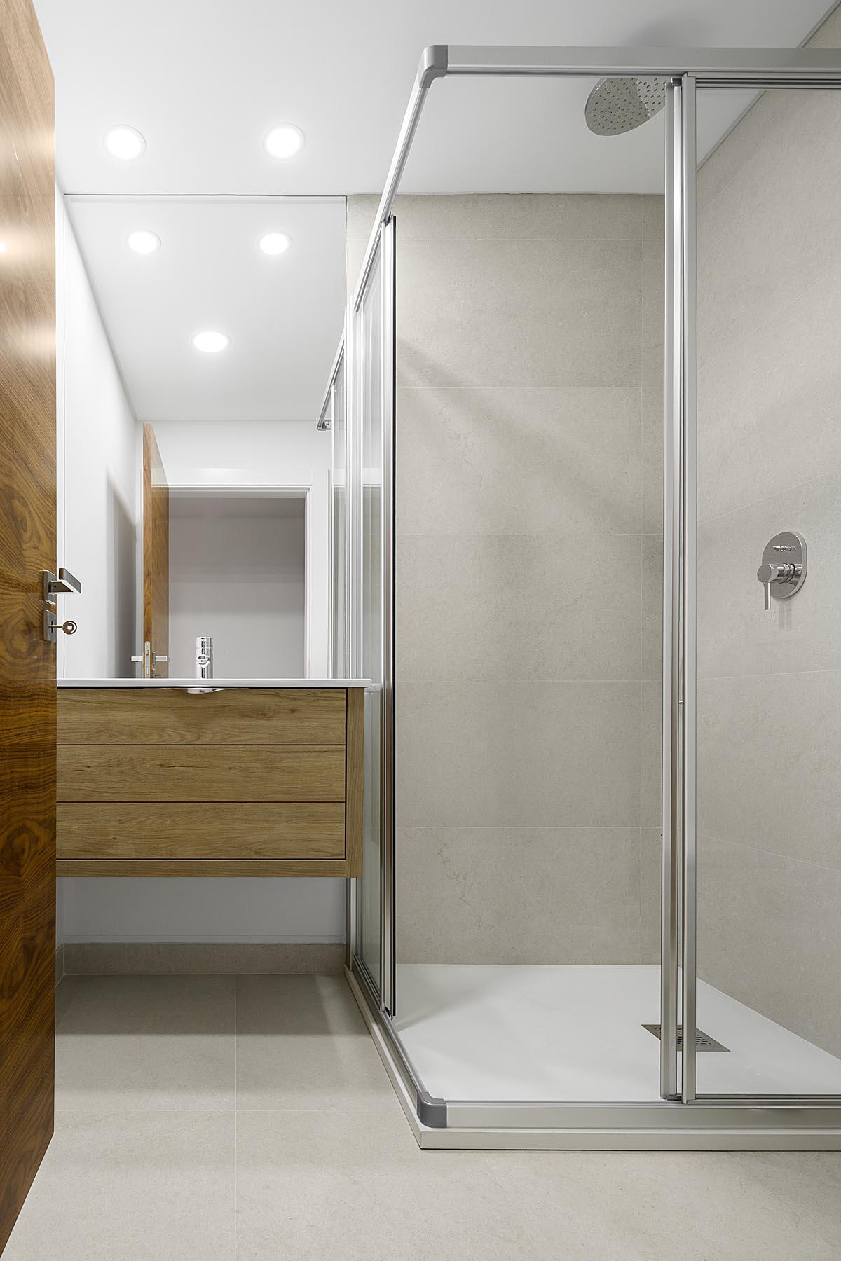 Rosaforte Rosabuilding - Casa de Banho - Concept